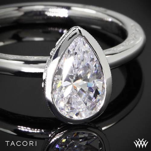 Mariage - Tacori Meets Whiteflash