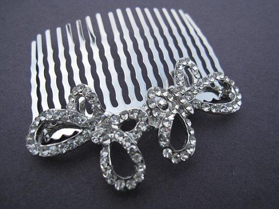زفاف - wedding comb bridal hair comb wedding hair jewelry bridal comb wedding comb bridal hair jewelry wedding headpiece bridal hair accessory comb