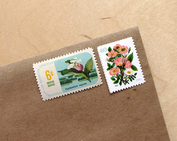 Wedding Invitation Postage Stamps sciencewikisorg
