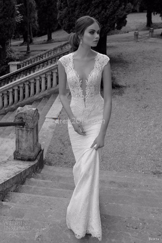 Dress Wedding Dresses Vestidos De Noiva 2232532 Weddbook