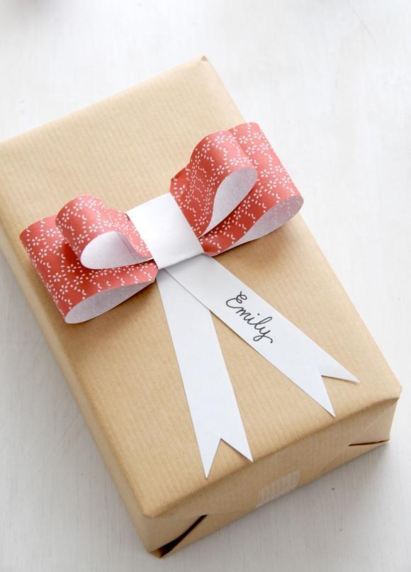 Hochzeit - Christmas Packaging