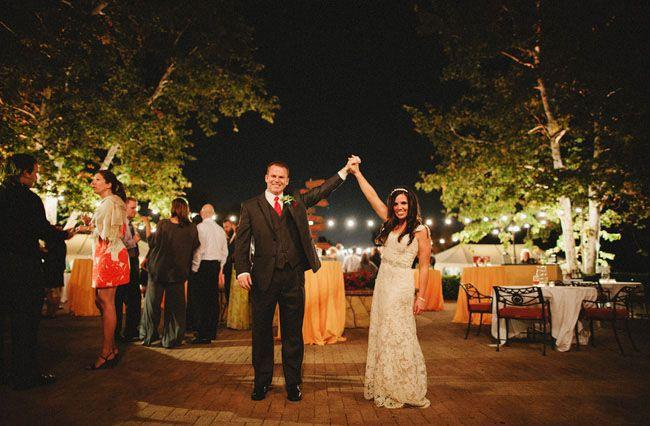Свадьба - Wedding Exits