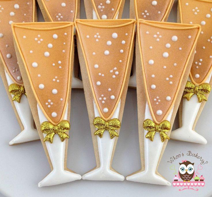 Wedding - Cookies - Wedding