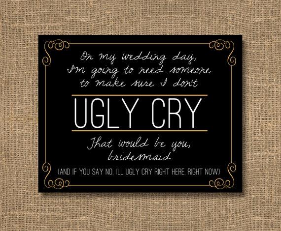 Bridesmaid - Bridesmaid Card #2233279 - Weddbook Gwyneth Paltrow Google
