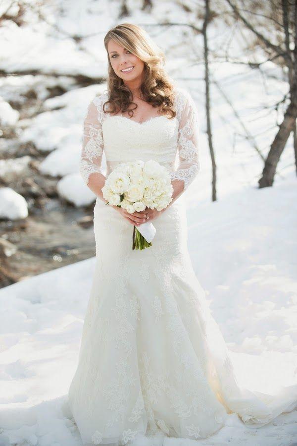 Hochzeit - The Blizzard