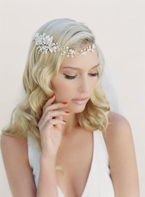 Bridal Hair Wreath 67a4d53a1af