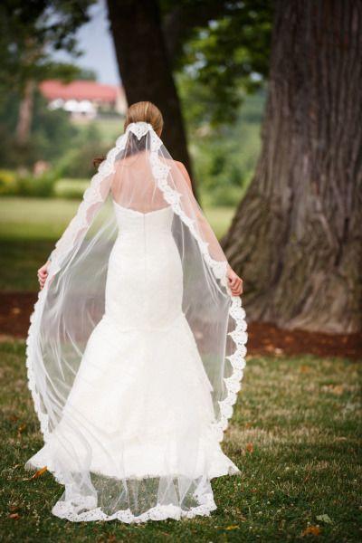 زفاف - Elegant Summer St. Louis Wedding
