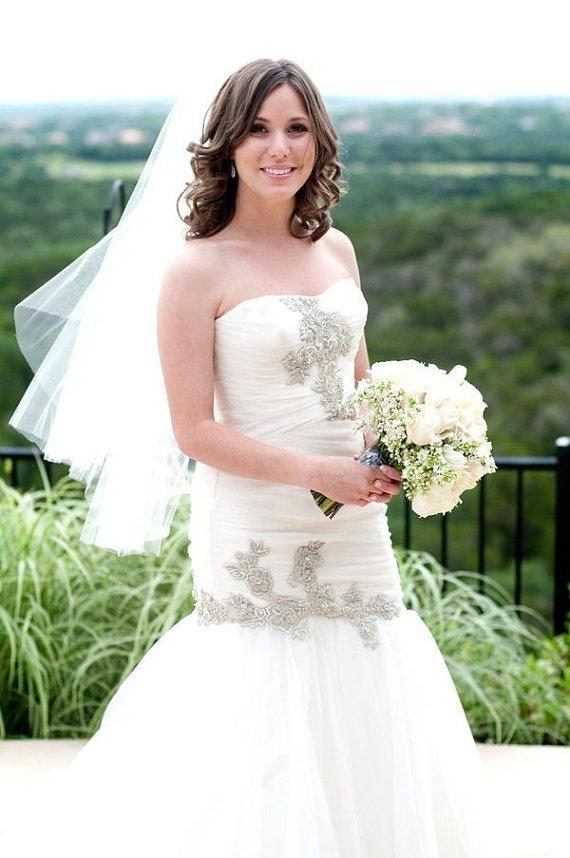 Mariage - Ivory Wedding Dress