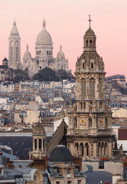 Nozze - Paris
