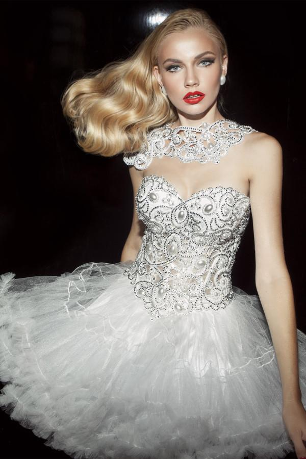 Wedding - Amazing Wedding Collections - Fall 2015