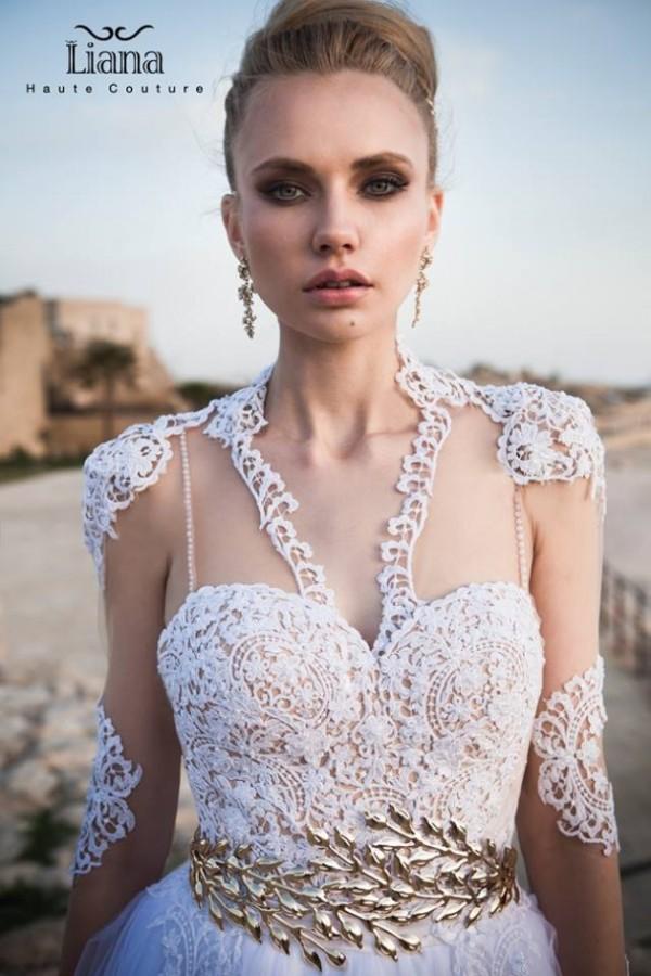 Wedding - Fancy & Luxurious Wedding Dresses By Liana