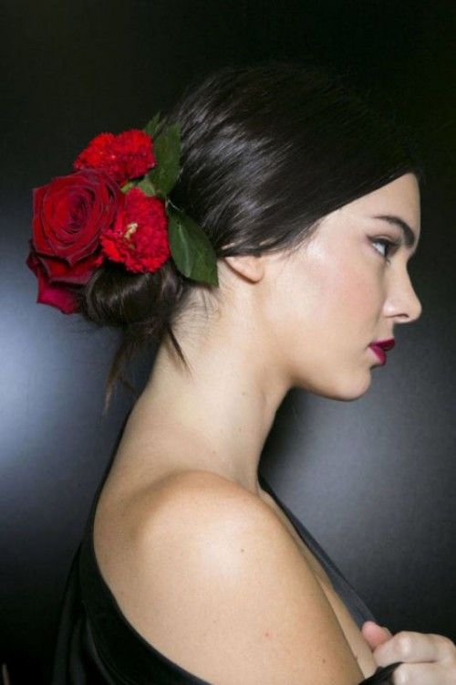Mariage - 16 Summer Wedding Ceremony Hairstyles To Duplicate From The Runway