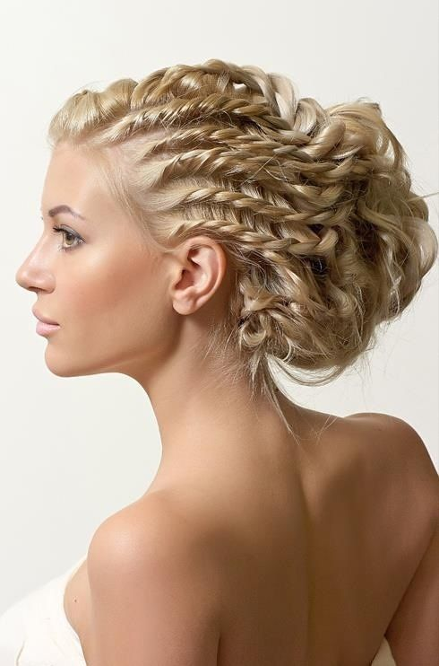 Wedding hairstyles brides with sass hair styles 2236328 weddbook brides with sass hair styles urmus