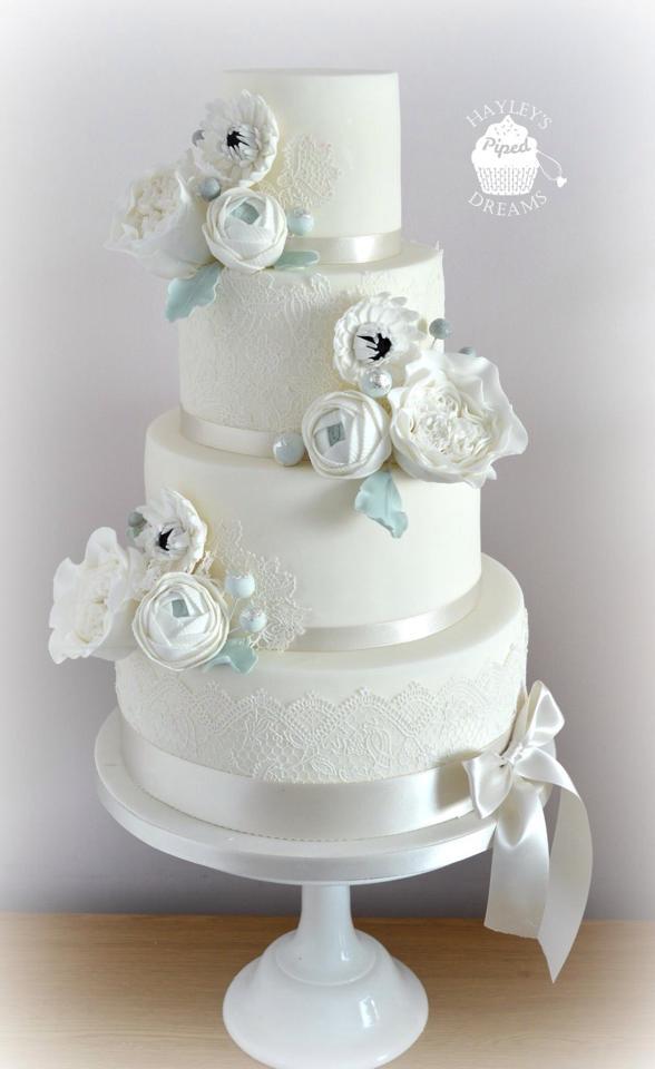 Mariage - Divine Wedding Cakes