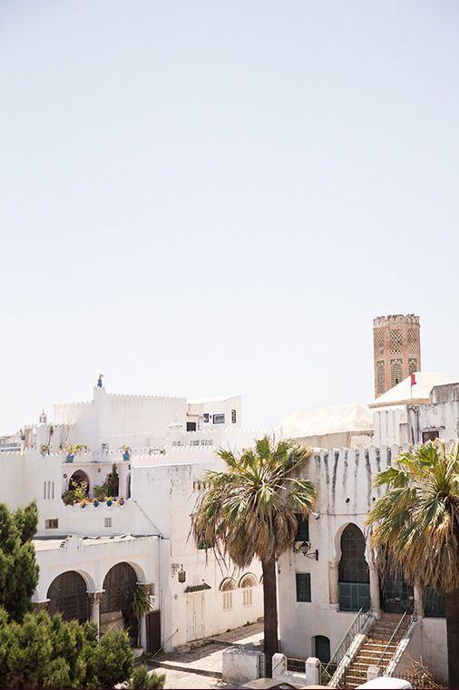 Boda - Tangier