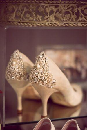 زفاف - Wedding Shoes
