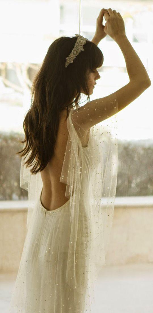 Wedding - Zahavit Tshuba 2015 Bridal Collection