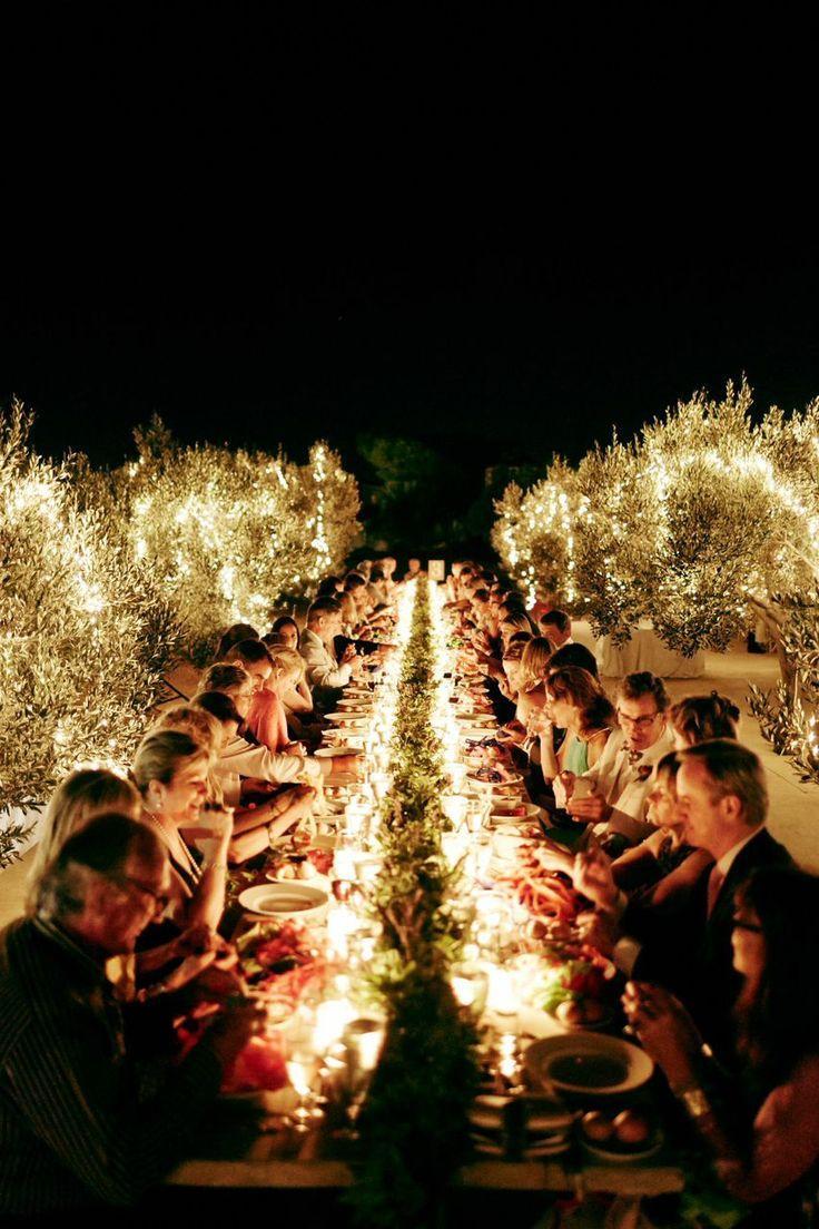 Wedding - Lighting