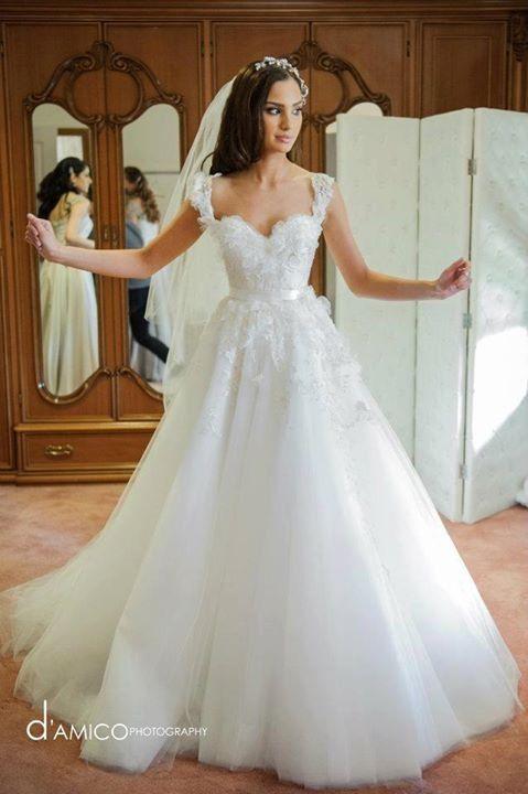 Wedding - Wedding Dresses From  2013   ❤️   2015. #1