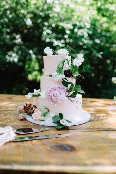 Wedding - Intimate Alfreso Brunch Wedding