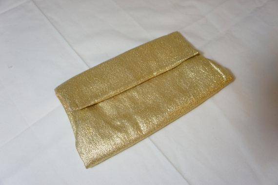 Wedding - Vihtage Lady Buxton Gold Clutch Wallet kisslock coin purse closure divided wallet evening bag mid century retro wedding bride prom