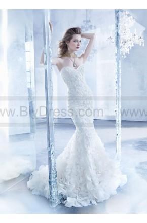 Wedding - Lazaro Wedding Dresses Style LZ3462