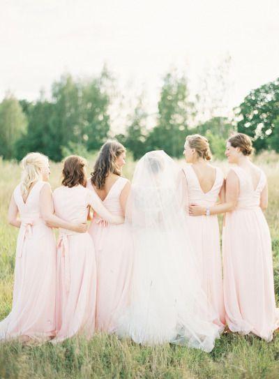 Hochzeit - Romantic Cultural Infused Swedish Wedding