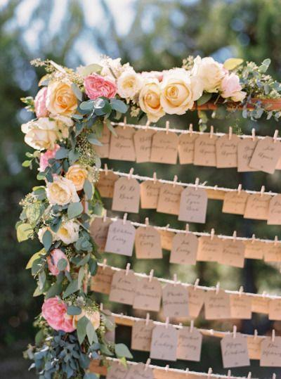 Свадьба - Southern-Inspired California Summer Wedding