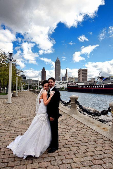 Свадьба - Scenic Wedding Photos