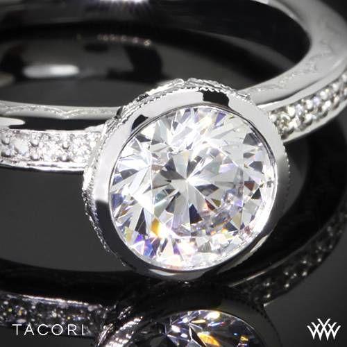 زفاف - Tacori Meets Whiteflash