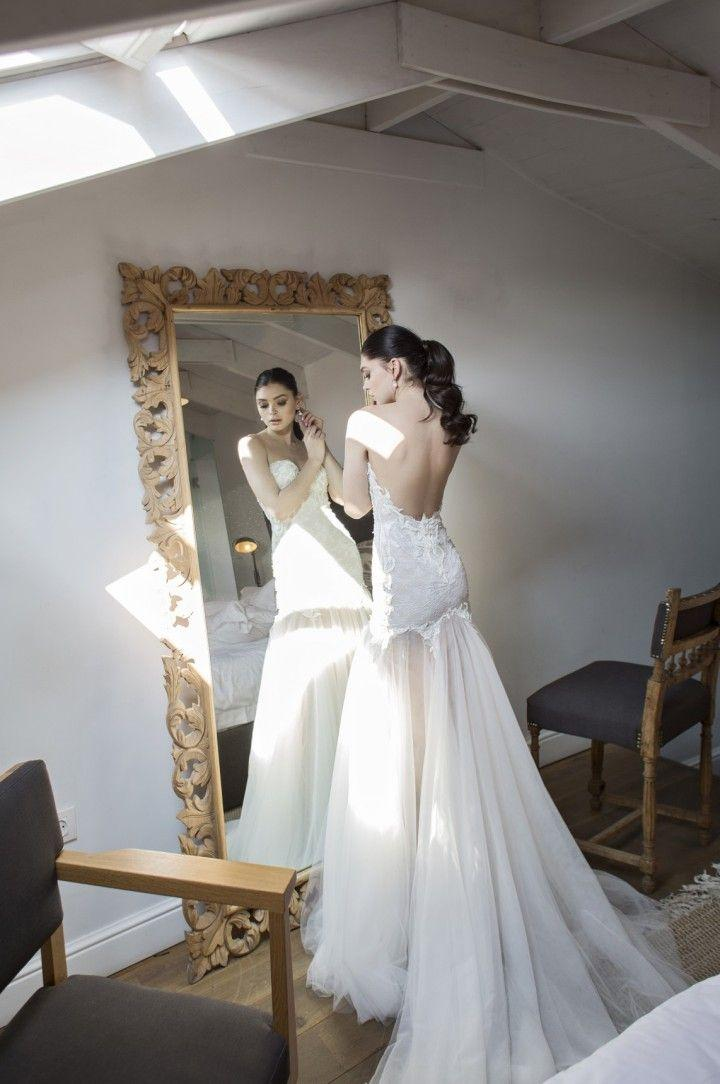 Wedding - Riki Dalal Wedding Dresses Lorraine Collection