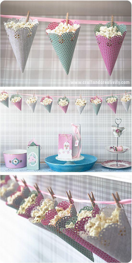 Hochzeit - Sweet Table