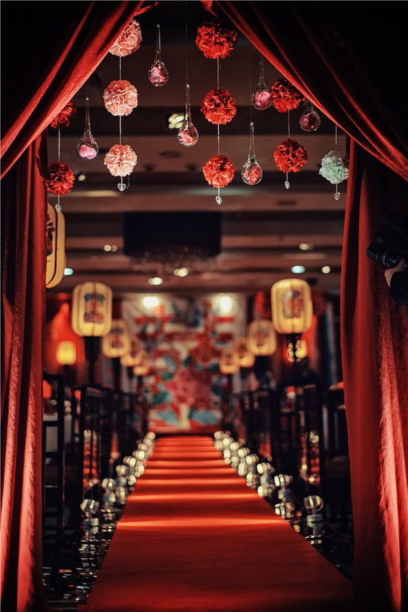 Traditional chinese wedding decorations gallery wedding decoration oriental wedding traditional chinese wedding 2238692 weddbook junglespirit Choice Image