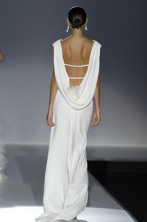 زفاف - Backless Wedding Gowns