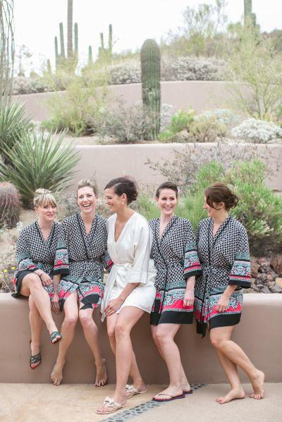 Свадьба - Arizona Desert Chic Spring Wedding