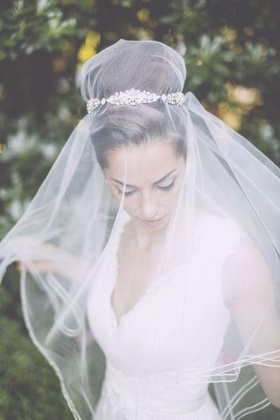 Wedding - Our Favorite Bridal Hair Accessories
