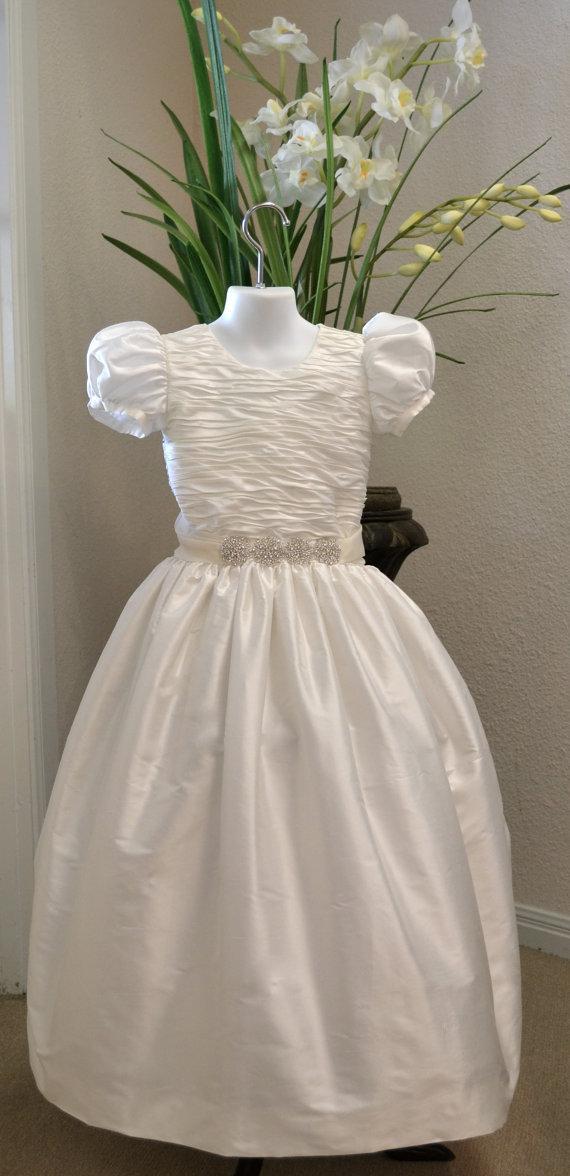 ec71a300c783 First Communion Dress