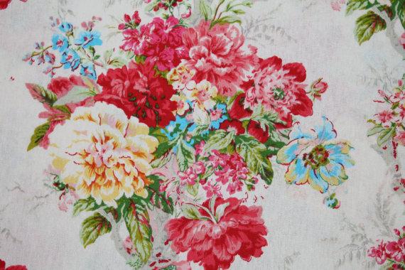 Свадьба - The Sweet Clutch /// Bridesmaid gift Wedding purse Spring Floral