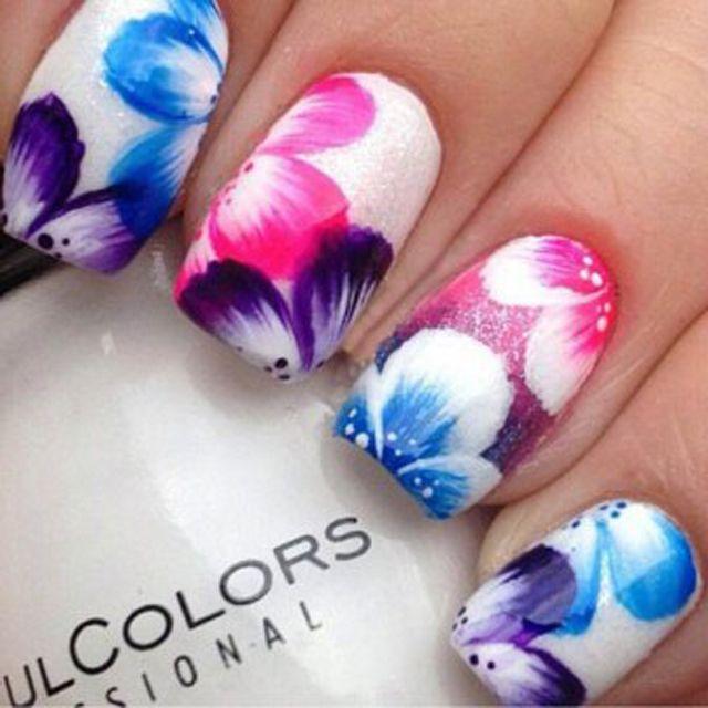 Diana\'s Nail Art, Manicure, Pedicure & Nail Polish ] #2239404 - Weddbook