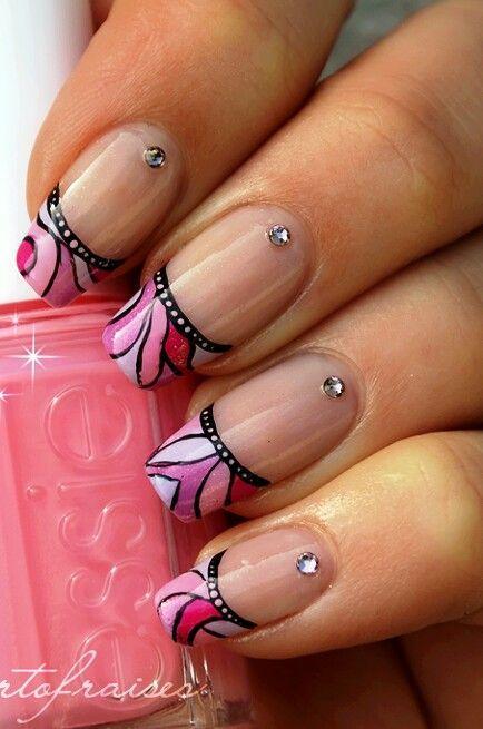 Свадьба - Nail Designs