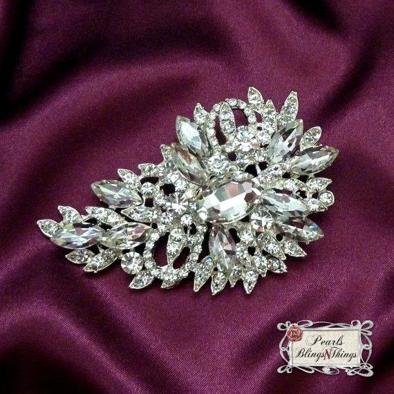 Wedding Dress Sash Brooch - Women&-39-s Gowns And Formal Dresses