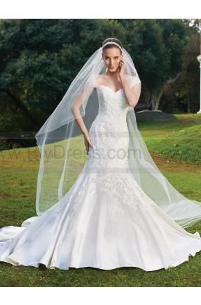 Wedding - Sophia Tolli Y11316 - Alma - Sophia Tolli - Wedding Brands