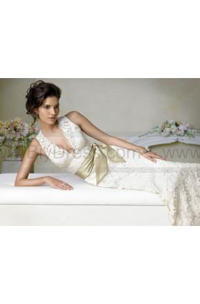Свадьба - Jim Hjelm Wedding Dress Style JH8663