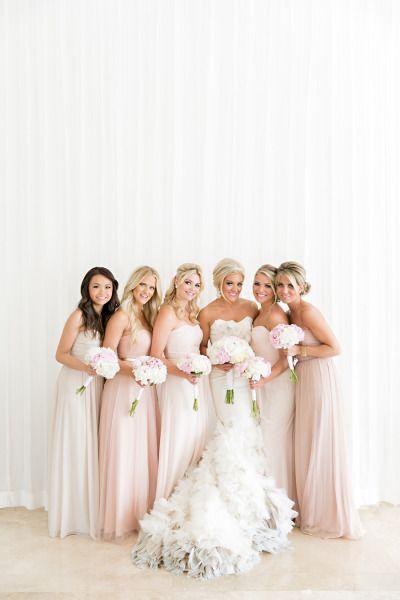 Mariage - Glamorous Cancun Wedding