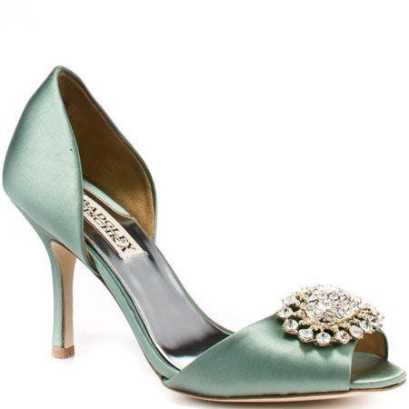 Hochzeit - Nice Shoes