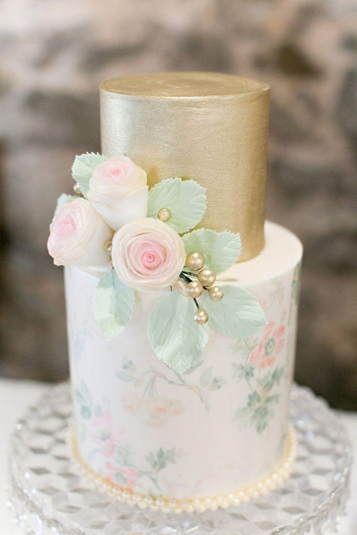 Wedding - Cake Decorating