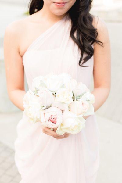 Wedding - Romantic Vintage Chic Spring Wedding