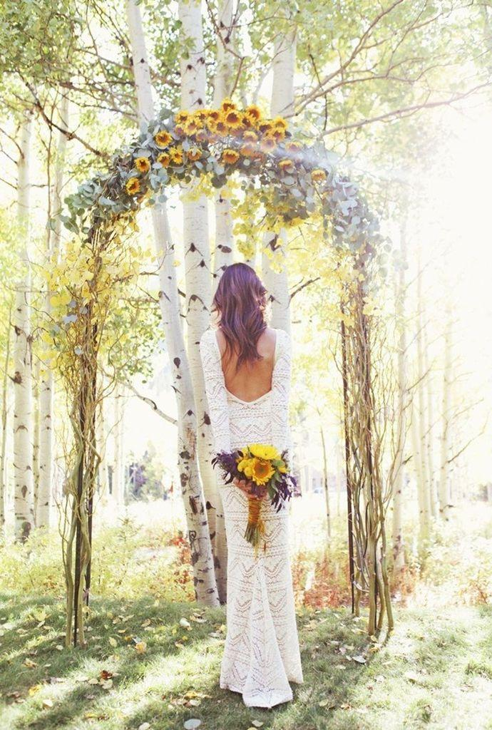 Свадьба - Pinning In My Pants. 20 Amazing Images For The Boho Inspired Bride
