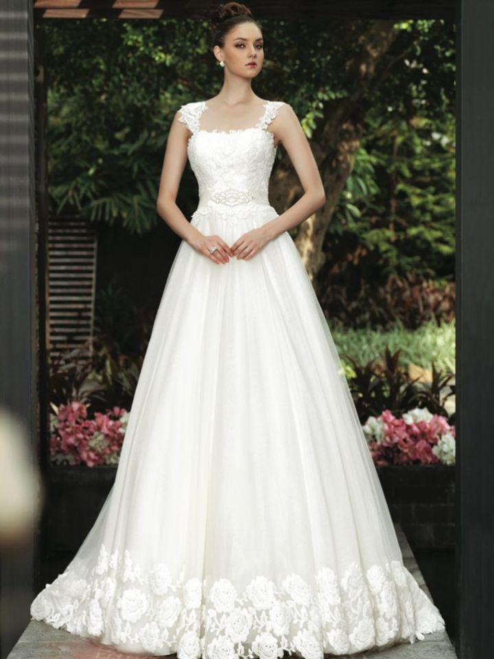 Wedding - Gorgeous Intuzuri Wedding Dresses
