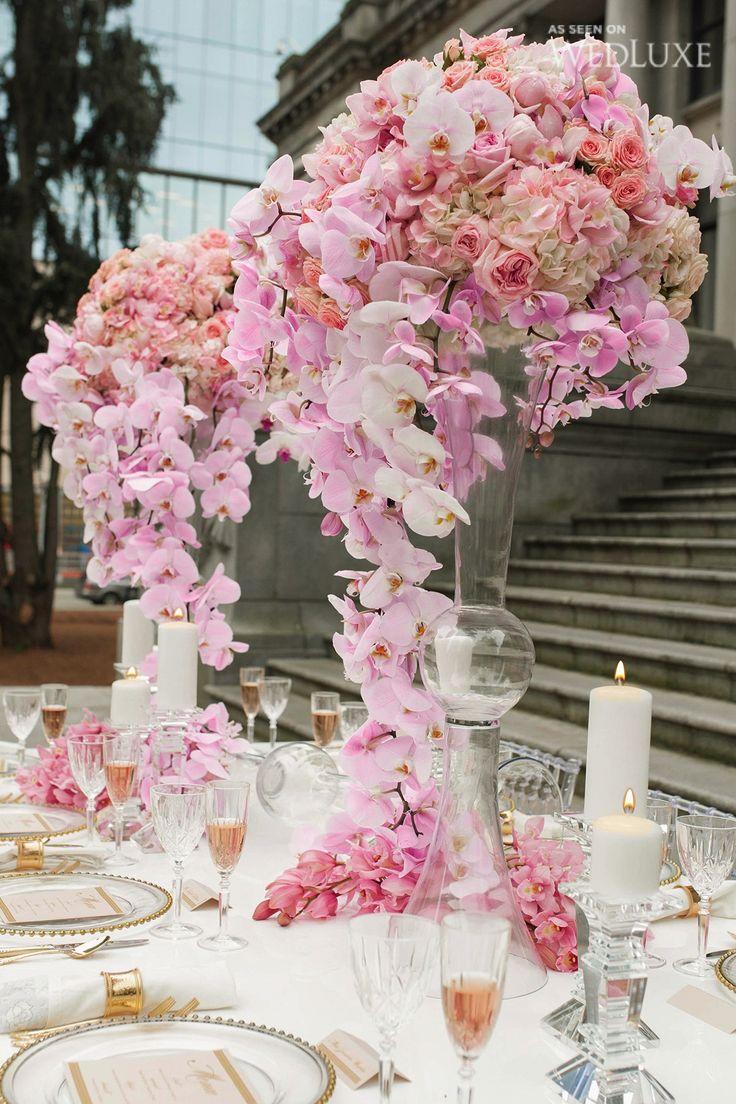 زفاف - Venues & Decor